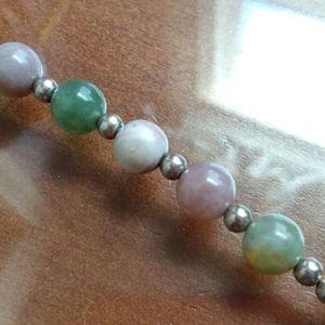 Jewelry - Semiprecious stone bracelet